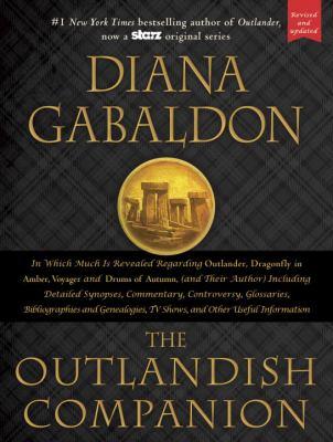 The outlandish companion :