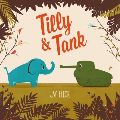 Tilly & Tank