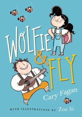 Wolfie & Fly