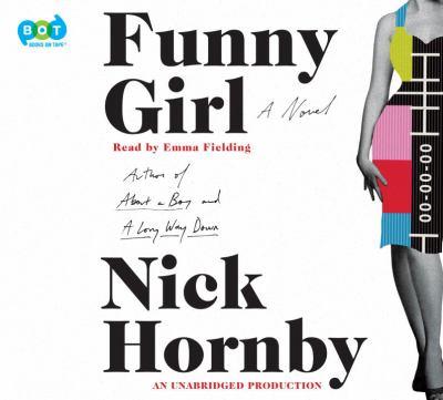 Funny girl :