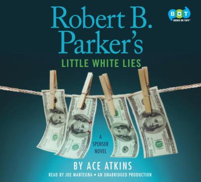 Robert B. Parker's little white lies :