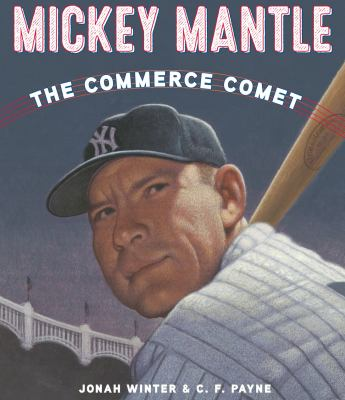 Mickey Mantle :