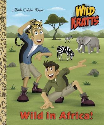 Wild in africa!