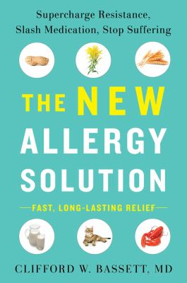 The new allergy solution :