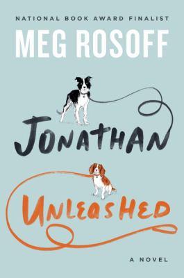 Jonathan unleashed :