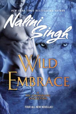Wild embrace :