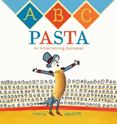 ABC pasta :