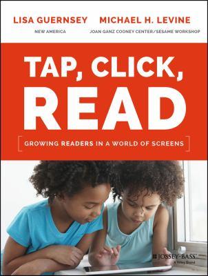 Tap, click, read :
