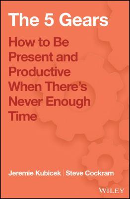 5 gears :