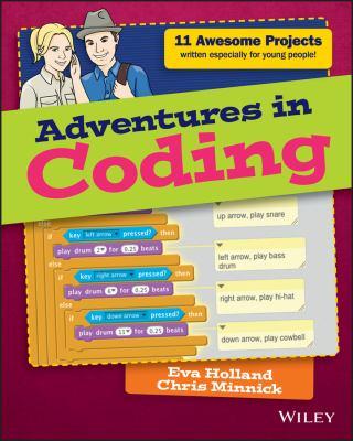 Adventures in coding