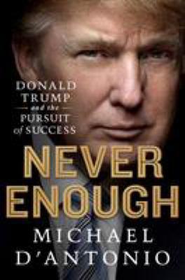 Never enough :