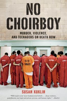 No choirboy :