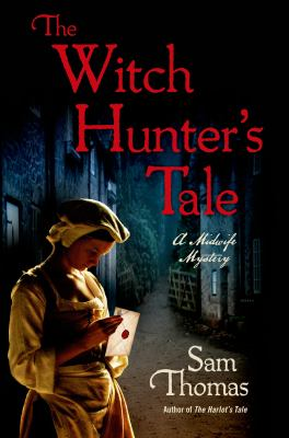 The witch hunter's tale :