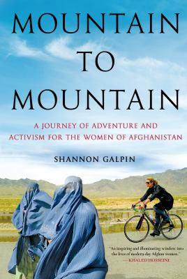 Mountain to mountain :