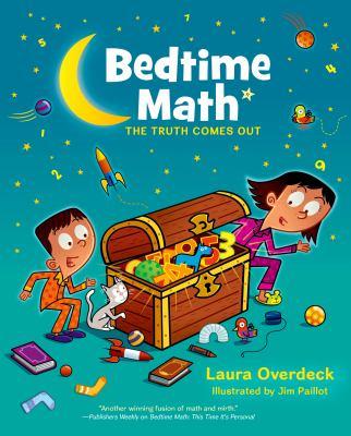Bedtime math :