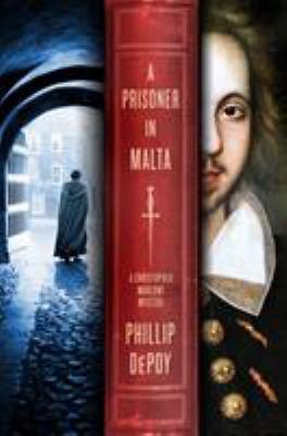 A prisoner in Malta