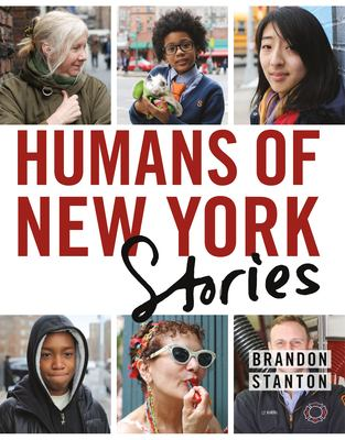 Humans of New York :