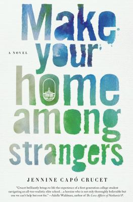 Make your home among strangers