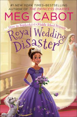 Royal wedding disaster :