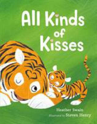 All kinds of kisses