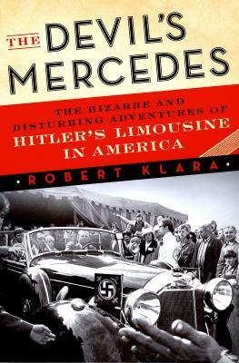 The devil's Mercedes :