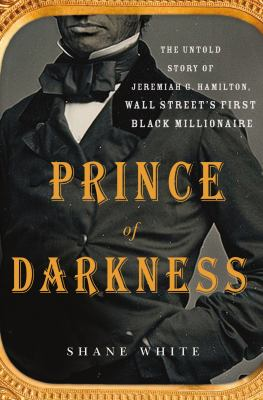 Prince of darkness :