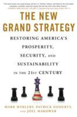 The new grand strategy :