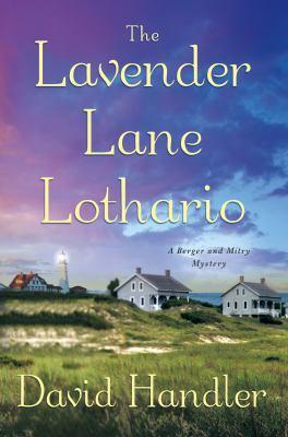 The Lavender Lane lothario :