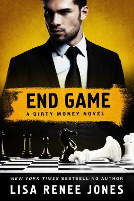 End game : a dirty money novel