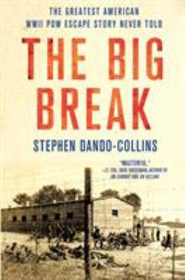 The big break :