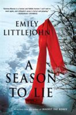 A season to lie : a mystery