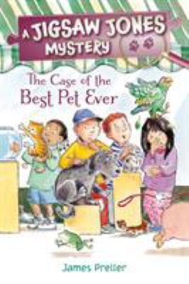 The case of the best pet ever