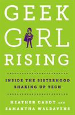 Geek girl rising :