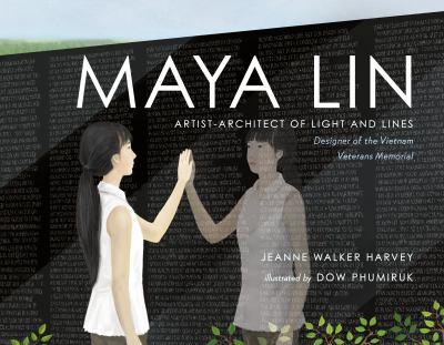 Maya Lin :