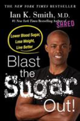 Blast the sugar out! :