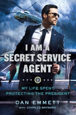 I am a secret service agent :