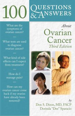 100 questions & answers about ovarian cancer