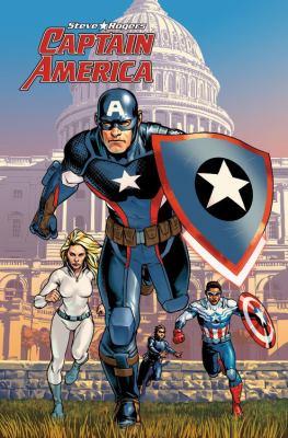 Captain America :