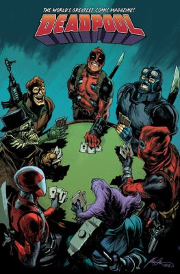 Deadpool :