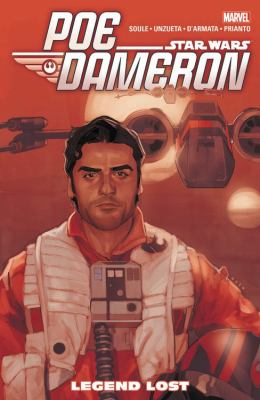 Star Wars Poe Dameron. Vol. 3, Legend lost