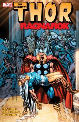 Thor : Ragnaroks