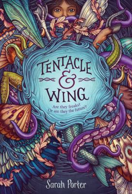 Tentacle & wing