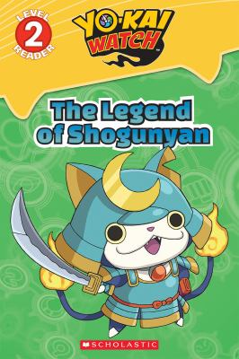 The legend of Shogunyan