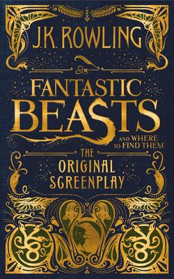Fantastic beasts and where to find them :