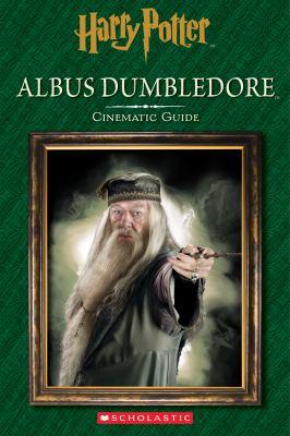 Albus Dumbledore :
