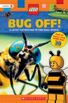 Bug off! :