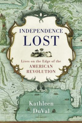 Independence lost :