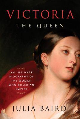 Victoria the queen :