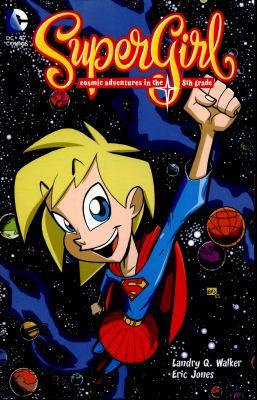 Supergirl :