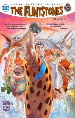 The Flintstones. Vol. 1